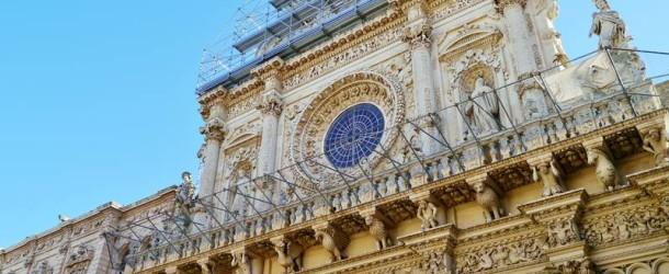 Il Cantiere della Basilica di Santa Croce: un restauro da visitare